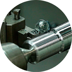 Ingeniería y Mecanizados
